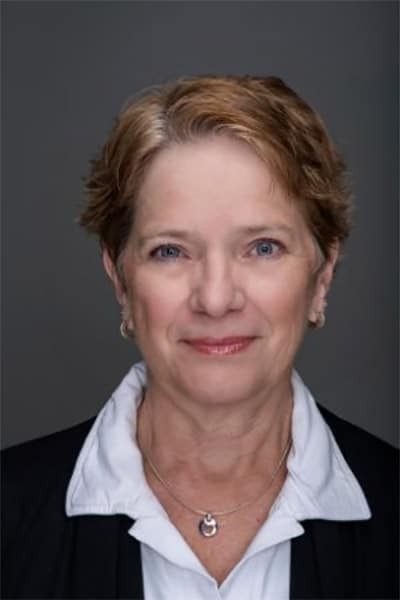 Mary Jane Klenk, Director of Operations for SecureCore